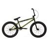 Stereo Bikes Speaker Plus BMX , vihreä/musta